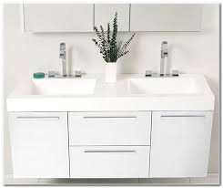 60 Inch Vanity Double Sink White 60 Inch Bathroom Vanity Double Sink White Sink And Faucet Home