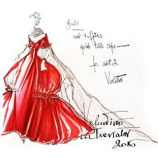 9 best valentino images on pinterest art illustrations drawings