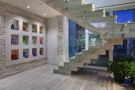 Stair Cases Elements Of Modern Floating Staircases Phil Kean Design Group