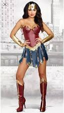 Woman Halloween Costume Women Woman Cosplay Costumes Ebay