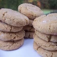 ginger and spice cookies recipe allrecipes com