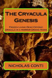 cryacula genesis frozen living dead cryonic dracula