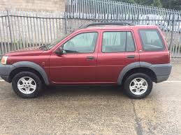 2000 land rover freelander diesel in newtownards county down