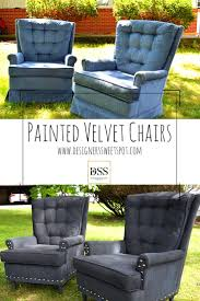 Best Spray Paint For Metal Patio Furniture - best 20 spray paint chairs ideas on pinterest refinished chairs