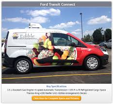 edible delivery delivery trucks edible arrangements fedex trucks for sale