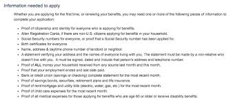 criteria for food stamps in north carolina foodfash co