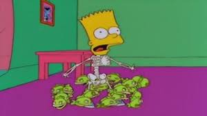 Simpsons Treehouse Of Horror All Episodes - watch the simpsons treehouse of horror online full episodes of