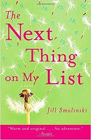 smolinski books the next thing on my list a novel smolinski 9780307351296