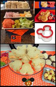 disney halloween party ideas 84 best disney halloween images on pinterest halloween crafts