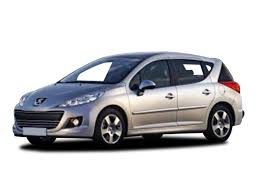 peugeot estate cars for sale peugeot 207 1 4 vti active 5dr sw estate discounted cars