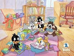 baby looney tunes anime image ios 8 cartoons wallpapers