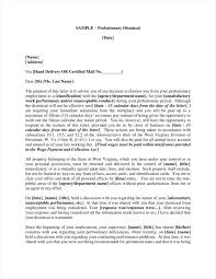 9 company termination letters free samples examples formats