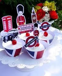 british themed party food u2026 pinteres u2026