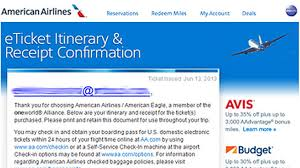 aa baggage fee american airlines says email is phishing scam nbc 5 dallas fort worth