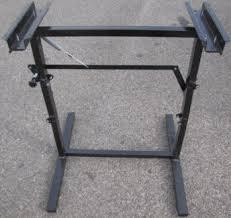 Folding Table Legs Hardware Trekwood Rv Parts Springdale 2017 Hardware Table Legs Bases