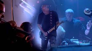 Comfortably Numb Roger Waters David Gilmour David Gilmour U0026 Richard Wright Comfortably Numb Live In Gdańsk