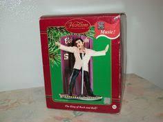 elvis 1997 carlton cards ornament new in box