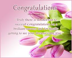 congratulations messages for achievement wordings and messages