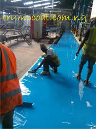 high build epoxy floor coating paint properties nigeria