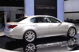 lexus india lexus gs history photos on better parts ltd