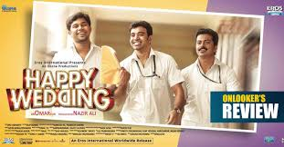 happy wedding review rating
