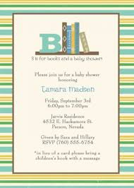 storybook themed baby shower invitations book baby shower invitations u2013 frenchkitten net