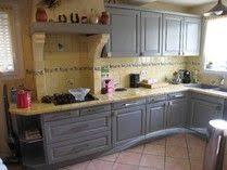 repeindre une cuisine en chene repeindre cuisine en chene repeindre des meubles de cuisine