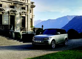 maroon range rover elevated performance and desirability for 2017 range rover