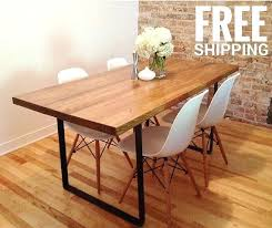 Rustic Desk Ideas Dining Table Rustic Desk Reclaimed Wood Dining Table Outdoor Diy