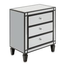 Mirrored Accent Table Buy Mirrored Accent Table From Bed Bath U0026 Beyond
