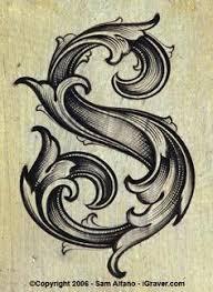 tobiassaul de lettering handlettering handmade drawing