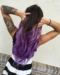 black hairstyles purple 30 purple balayage hairstyles for soft yet energetic look all