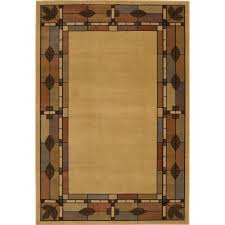 Shaw Area Rugs Home Depot Shaw Living Morrison 5 Ft 4 In X 3 Ft 11 In Accent Rug