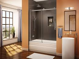 sliding glass shower doors photos home decor inspirations