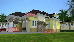 Bungalow House With 3 Bedrooms by Cost Of Building 3 Bedroom Bungalow In Nigeria Ideas