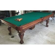 non slate pool table non slate pool table weight home design