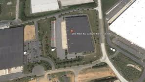apple opens new applecare repairs warehouse in carlisle