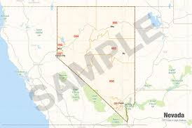 printable map of nevada search the maptechnica printable map catalog maptechnica
