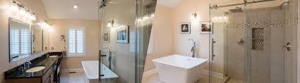 Install Shower Door by Frameless Glass Shower Doors In Santa Fe Nm Pivot Doors
