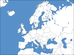 Map Of Europe Test by Europe Map Test And Roundtripticket Me