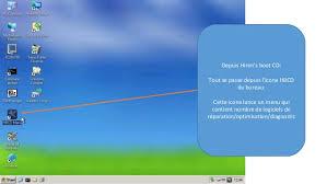 logiciel icone bureau fujitsu siemens windows xp lent et instable