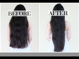 best days to cut hair for growth how to grow your hair in one day the best way 2017 youtube