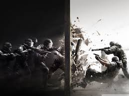 siege mini tom clancy s rainbow six siege 4k hd desktop wallpaper for 4k