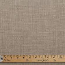 linen look designer soft plain curtain cushion sofa upholstery