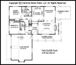 2 bedroom ranch floor plans small country ranch house plan chp sg 1248 aa sq ft affordable