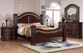 wynwood bedroom furniture flexsteel wynwood collection alicante king mansion bed with