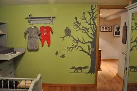 chambre arbre arbre photo 2 7 une fresque le design a été imaginé par