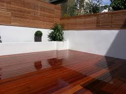 modern wooden fence fences hedges pinterest loversiq