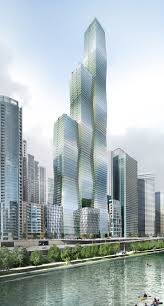 The Chandler Chicago Floor Plans by Will Jeanne Gang U0027s Wanda Vista Bigfoot Its Lakeshore East