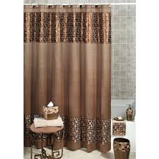 Bathroom Window And Shower Curtain Sets Lovely Bathroom Sets With Shower Curtain And Rugs And Accessories